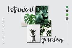 Stayrlight // Modern Script Font Product Image 2