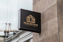 Professioal Real Estate Logo Product Image 2