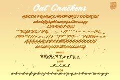 OatCrackers v.01 Product Image 2