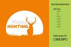 Hunting logo Product Image 5
