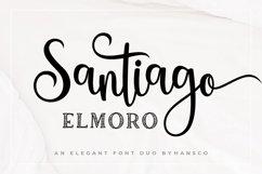 Santiago Elmoro Product Image 1