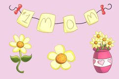 Mother's Day Clip Art Collection Product Image 4