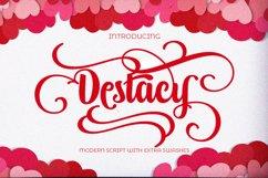 Destacy script Product Image 1