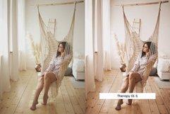 20 Scandinavian Lightroom Presets & LUTs Product Image 6