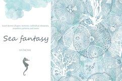 Sea fantasy. Product Image 1