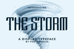 The Storm Product Image 1