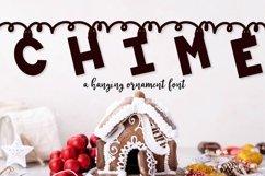 20 Christmas Fonts - A Christmas Font Bundle! Product Image 2