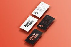 Heavyrust | Display Font Product Image 6
