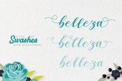 Zelifa - Lovely Font Product Image 6