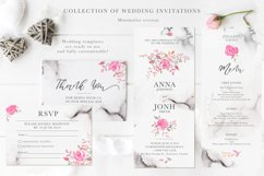 Wedding Romance: Invitation Suite Product Image 3