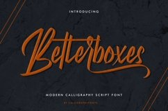 Betterboxes Product Image 1