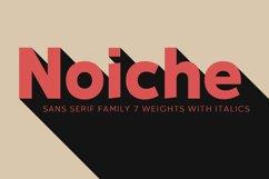 Noiche Sans Serif Product Image 1