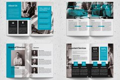 Business Portfolio Template Product Image 3