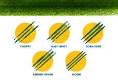 40 DRY BRUSH KIT FOR PROCREATE 5 Product Image 3