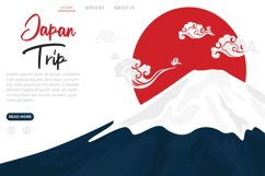 Fukushima Modern Calligraphy Product Image 4
