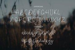 Veronica - Script Font Product Image 4