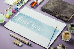 Lucita Script Product Image 4