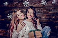 CHRISTMAS Lightroom Presets Bundle for Mobile and Desktop Product Image 28