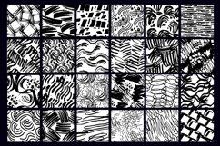 Brush Splash mega set - pattern art Product Image 3