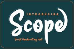 Scope Product Image 1