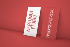 CHANTIKA - Script SVG Fonts Product Image 6