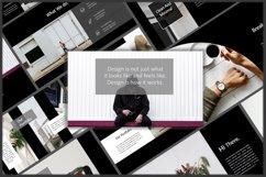 Lunox Dark - Google Slides Presentation Product Image 3