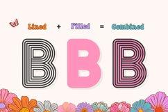 Boho Font Duo Product Image 5