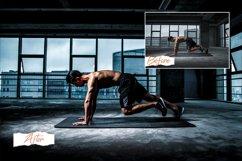 12 Mobile Lightroom Presets Fitness Pro Product Image 4