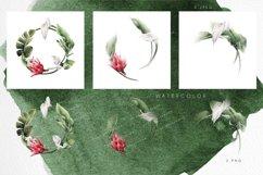 Tropical flowers, Flower arrangments Product Image 2