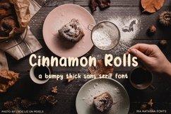 Cinnamon Rolls Product Image 1