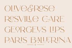 Royale Luxurious Typeface Product Image 2