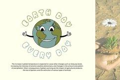 Web Font Domenico Font Product Image 5