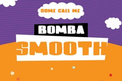Bomba Stout Product Image 2