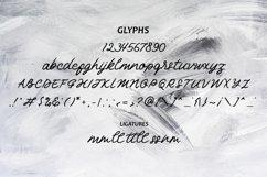 Chinmi Script Font Product Image 5