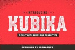 Kubika Product Image 1