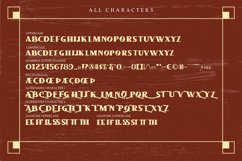 Clifton | Classic Vintage Font Product Image 5