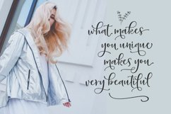 Sherilyn Script FONT DUO Product Image 4