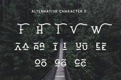 EXPLORER - Sailor Original Typeface Product Image 6
