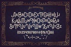 The Far Kingdoms font Product Image 3