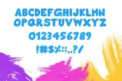 Burly Typeface Product Image 2