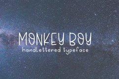 Font Bundle 5 Exclusive Fonts!  Product Image 6