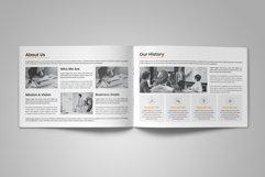 Company Profile Brochure v6 Product Image 4