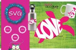 Sea Turtle Love Product Image 2