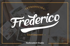 Frederico Product Image 1