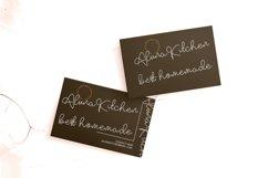 Moffle Chee Handwritten Product Image 2
