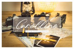 Northern Forest   Handwritten Signature Typeface Product Image 5