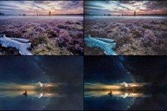 30 Nature HDR Lightroom Presets Product Image 2