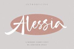 Alessia Product Image 1