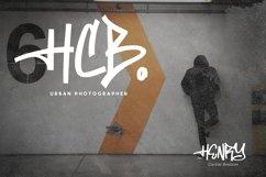 Hayword - a Graffiti Style Product Image 5