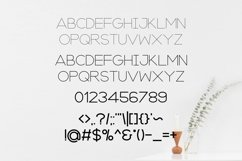 Axon | Minimalist Sans Serif Family Product Image 4